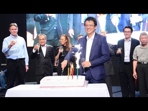 ABC Motors célèbre ses 31 ans avec la Nissan GT-R et un salon de l'automobile