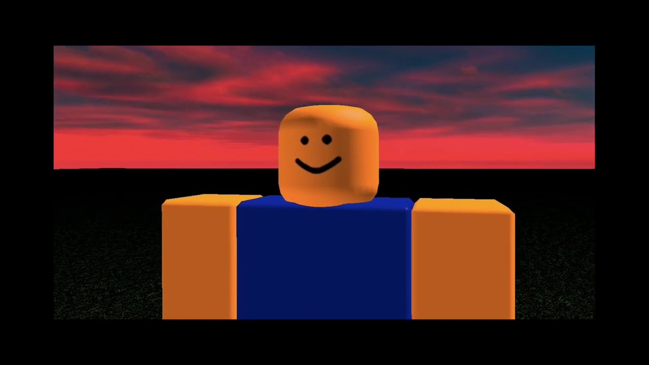 Ocean Man Roblox