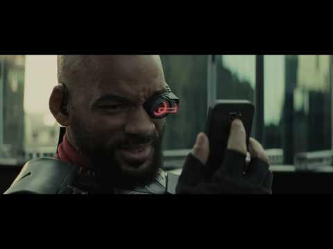Suicide Squad - Niente salario, niente sipario - Clip dal film   HD