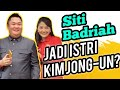 Siti Badriah Yang Lagi Syantik Jadi Istri Kim Jong-Un? #news