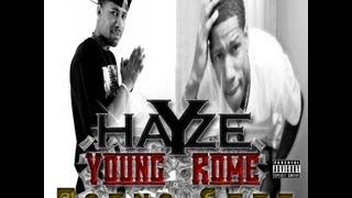 Hayze- Porno Star ft Young Rome (Drake Started from the bottom Cover)