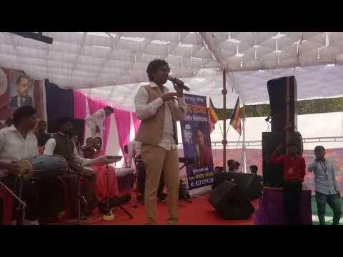 भिमा कोरे गाव | रिपले गायक | Santosh Jondhale | 9373391220