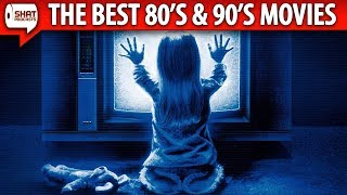 Poltergeist (1982) - The Best Movies of the 80's & 90's