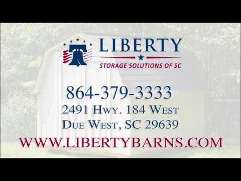 Liberty Storage Solutions LLC