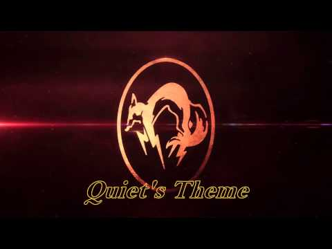 Metal Gear Solid V: Quiet's Theme (Special Edition)