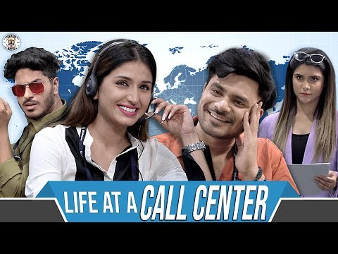 Life of Call Center II Nazarbattu II Mayank Mishra