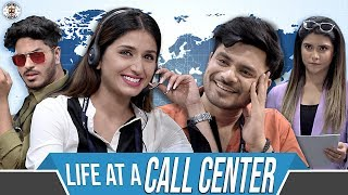 Life of Call Center II Nazarbattu II Mayank Mishra
