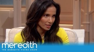 """Padma Lakshmi Gets Personal About """"Love, Loss, and What We Ate"""" 
