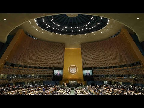 China to become second largest contributor to UN's regular budget