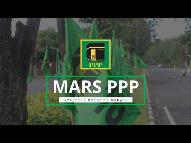 Mars PPP - DPW PPP Jawa Timur