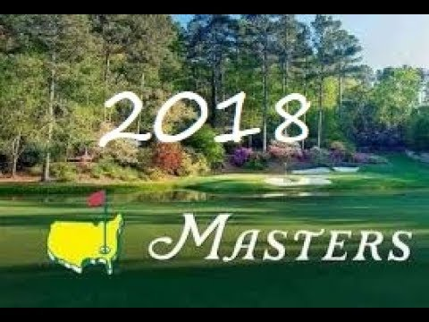 The Golf Club 2 - The Masters 2018 Round 1 (Course Record?)