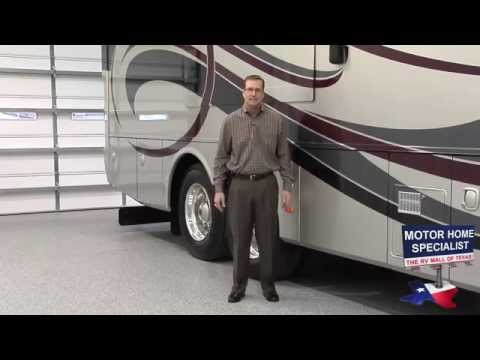 2011 Monaco Diplomat RV for Sale at Motor Home Specialist