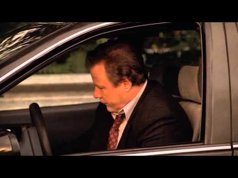 The Sopranos: Vin Makazian commits suicide