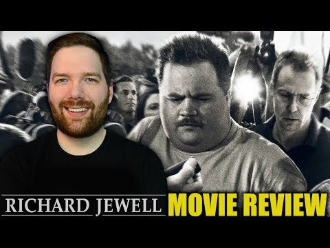 Richard Jewell - Movie Review