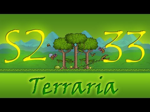 Terraria lietuviskai Ep. 33 - 12 Cobalt Baru