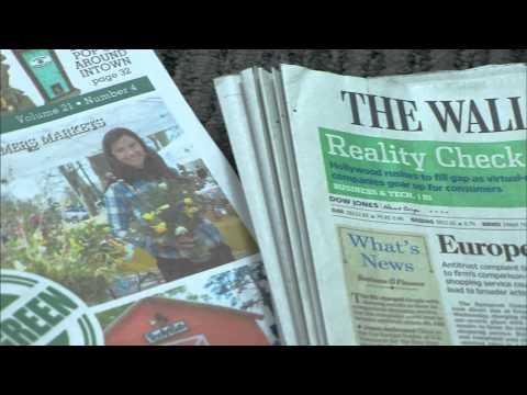 Scam alert: Magazine renewal notices