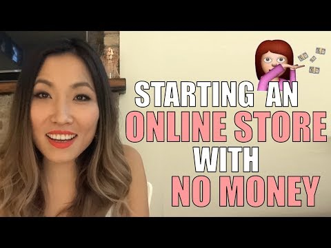 HOW TO START AN ONLINE STORE WITH NO MONEY - The Showpo Story By Jane Lu (Part 2)