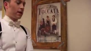 Vidéo de l'Atelier Danse de Seb et Sandra à Mâcon : making of partie 2
