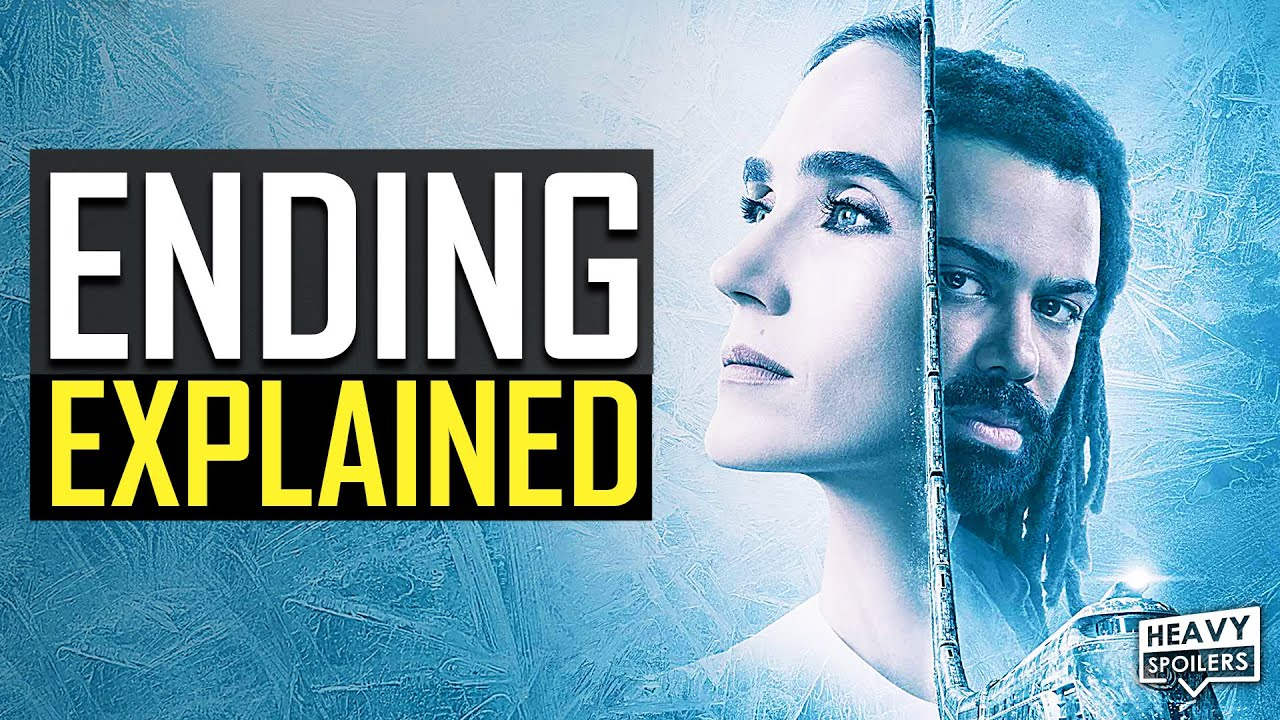 SNOWPIERCER SEASON 1 Ending Explained, Season 2 Predictions & Fan Theories EPISODES 9 & 10 Breakdown