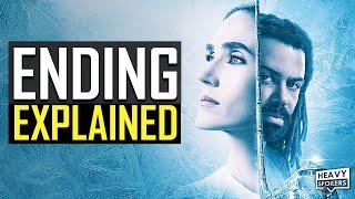 Snowpiercer Season 1 Ending Explained, Season 2 Predictions & Fan Theories Episodes 9 & 10 Breakdown