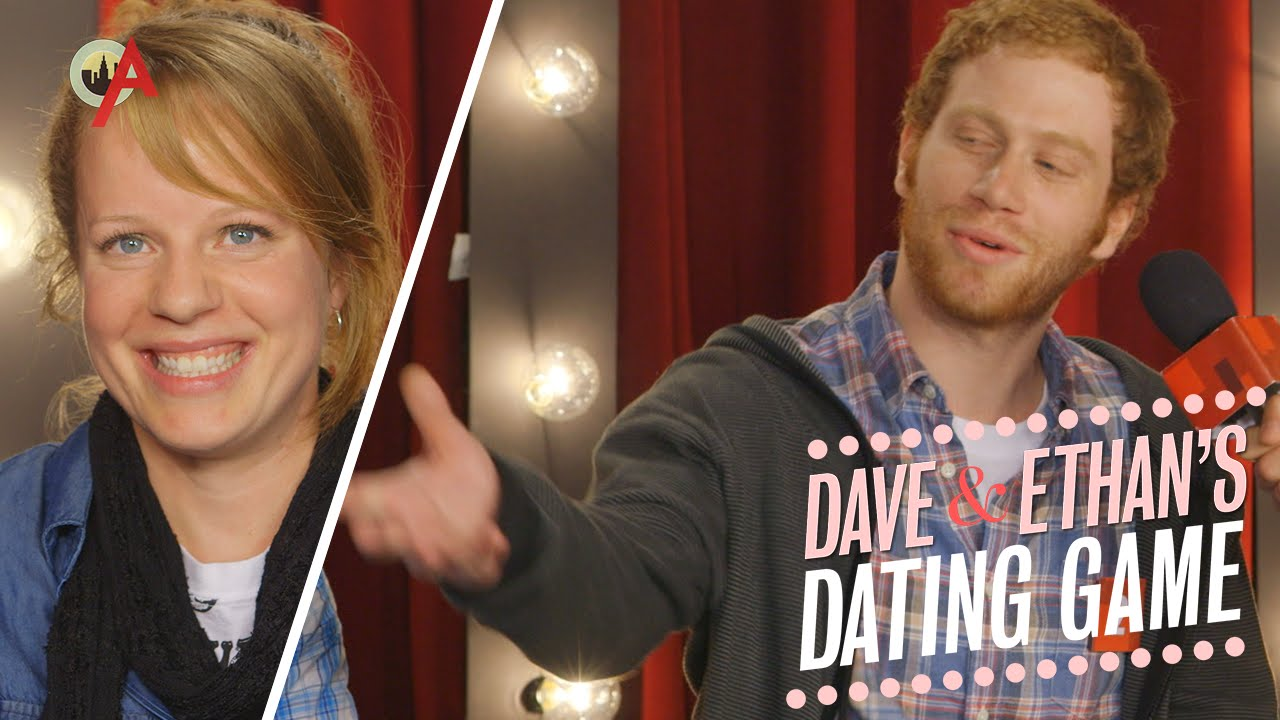 dave and ethan comedic dating coaches