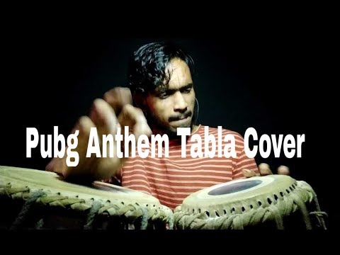 Pubg Song | Tabla Mix | Ariya Ft.Xtatic Muzic | Pubg Trap Mix | Pubg Anthem