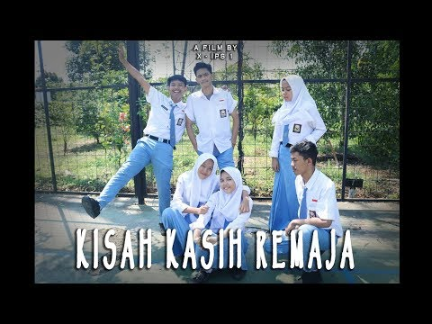 Free Download Kisah Kasih Remaja (x Ips 1 Sman 8 Depok) Mp3 dan Mp4