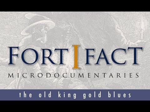 S3E2 FORTIFACT: THE OLD KING GOLD BLUES