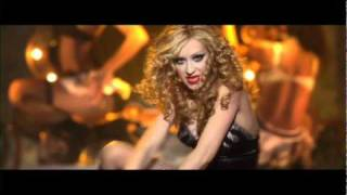 Christina Aguilera - Express (New Burlesque Movie Trailer) HQ
