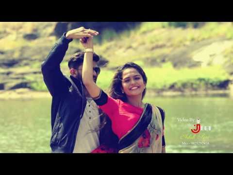 Pre  Wedding  Shruti & Kinjal