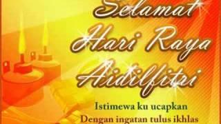 [Lagu Raya] P. Ramlee - Suara Takbir