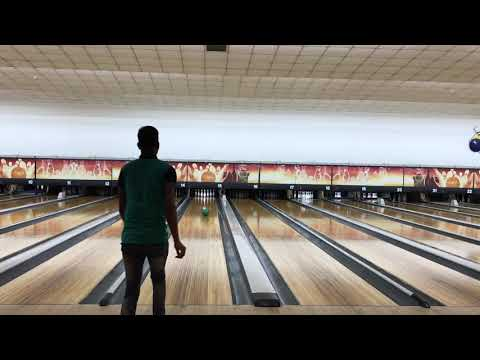 Mehedy Hasan Sweet , Having Fun At Times Square Bowling Is the biggest bowling in Malaysia