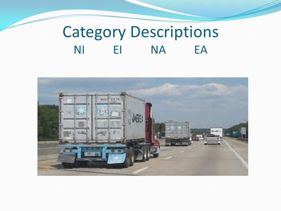 Cdl Self Certification Pptupdated 10 23 13 Youtube