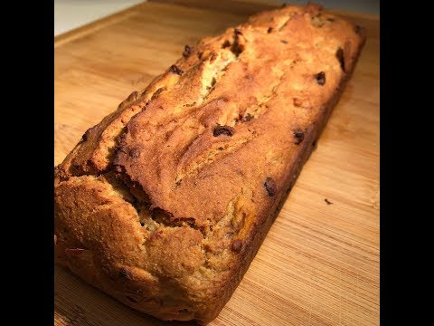 recette-cake-à-la-banane