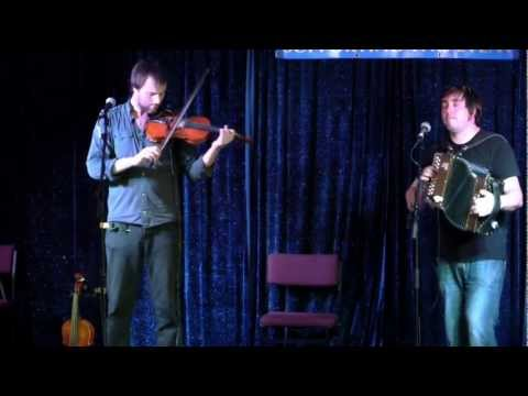 Spiers & Boden -Three Tunes/The Sportsman's Hornpipe