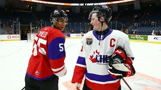 2020 Mock Draft and Should Sens Trade Their Picks for #1 Overall?