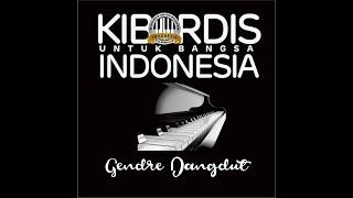 GEMULAI INDONESIAKU - KUBI feat : Yopie Latul