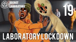 [19] Laboratory Lockdown (Let's Play SCP: Secret Laboratory w/ GaLm)