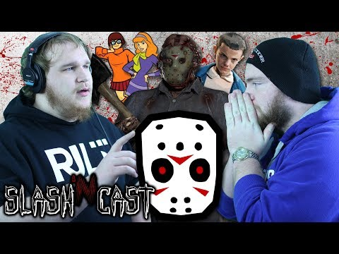 F13: The Game - No Patch Discussion! | Daphne and Velma Movie? | Stranger Things 3?! | Slash 'N Cast