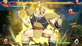[Live] Dragon Ball FighterZ Vegito Blue