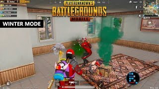 PUBG MOBILE | AMAZING MATCH CHICKEN DINNER FUN GAMEPLAY