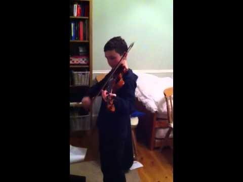 Danny Electric Violin