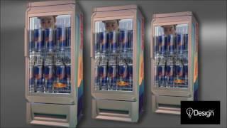 Red Bull Kühlschrank Baby Cooler : Red bull cooler ebay kleinanzeigen