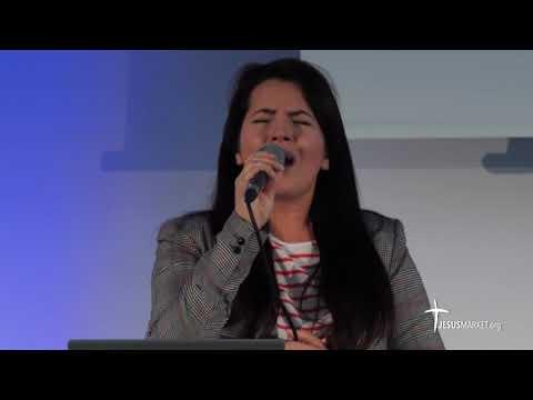 Miriam Popescu - Mi-e Dor De Tine- RESTART- JESUS MARKET
