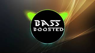 Taylor Swift - Ready For It [BASS BOOSTED]
