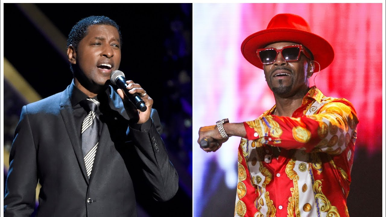 Kenny 'Babyface' Edmonds and Teddy Riley return for Instagram ...