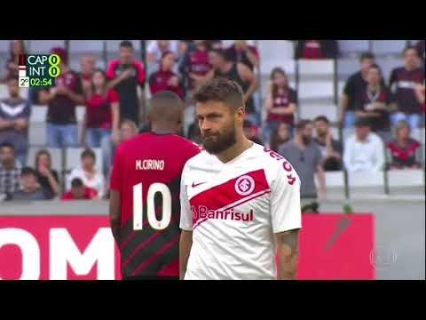 Atlético PR 1 x 0 Inter - Melhores Momentos - 14/07/2019