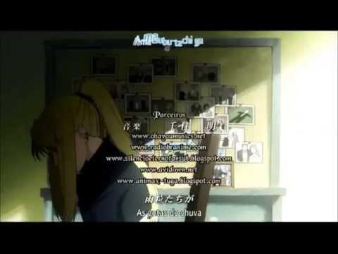 Tema 2 Fullmetal Alchemist Brotherhood - Hologram Legendado Br -