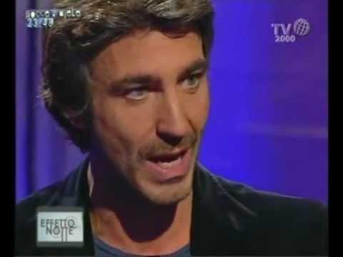 Daniele Liotti (Sulla strada di casa)