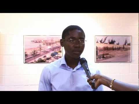 Interview avec Gustanly Miampika